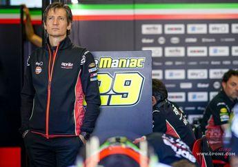 Terang-terangan, Bos Aprilia Inginkan Pembalap Ini Untuk Gantikan Andrea Iannone