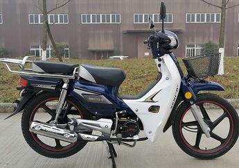Sekilas Mirip Honda Kirana Tapi Lebih Klasik, Motor Baru Ini Lebih Murah dari Honda BeAT Speknya Bikin Penasaran