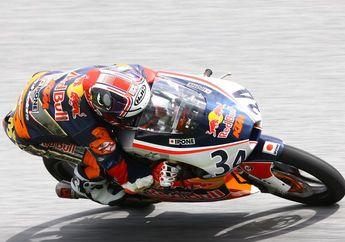 Link Live Streaming Red Bull Rookies Cup 2020, Pembalap Indonesia Mario Suryo Aji  Yakin Bisa Gasak Podium di Sirkuit MotoGP Valencia