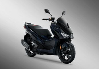 Tampang Sangar Mesin 150cc Dijual Cuma Rp 30 Jutaan, Motor Matic Terbaru Ini Siap Hadang NMAX dan PCX