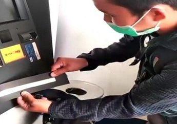 Bikers Harus Paham, Modus Baru Kejahatan Di ATM, Uang Tidak Keluar Padahal Transaksi Berhasil, Ternyata Ini Masalahnya