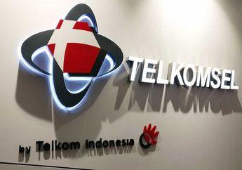Cuma Hari Ini, Paket Data Super Murah Telkomsel Sampai 140GB Mulai Rp 100.000, Buruan Sikat Bro