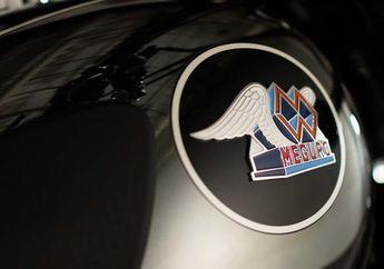 Kawasaki Luncurkan Motor Meguro K3, Mereknya Sudah Ada Sejak 1937