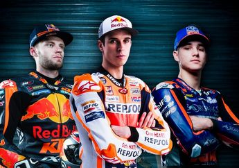 MotoGP Tinggal Satu Ronde Lagi, Siapa Rookie of The Year 2020?