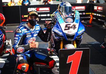Terungkap, Yamaha Minta Pembalap WSBK Ini Gantikan Valentino Rossi di MotoGP Valencia 2020