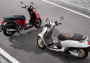 Aksesoris Resmi All New Honda Scoopy Sudah Dirilis, Cuma Segini Harganya