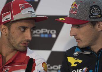 Terungkap! Jack Miller Gak Percaya Andrea Iannone, Soal Kasus Doping Yang Menimpanya