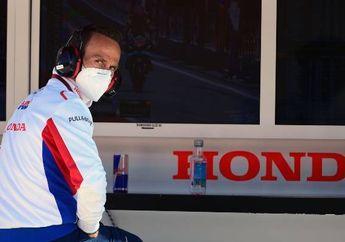 Tutup MotoGP 2020 Tanpa Kemenangan, Bos Repsol Honda Ucapkan Selamat Kepada Suzuki dan Joan Mir