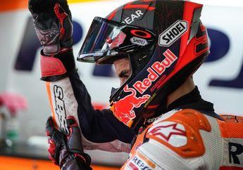 Duh, Marc Marquez Terancam Absen di MotoGP 2021, Terkena Saraf Radial