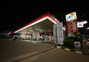 Asyik, Bensin Pertalite Turun Harga Rp 1.200 di Jakbar, Jaksel dan Jaktim, Buruan Diserbu Bro