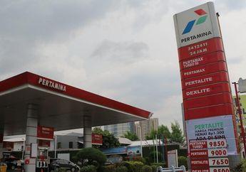 Mantul, Promo Pertalite Harga Premium Hadir Pada SPBU di 45 Kota dan Kabupaten Seluruh Indonesia, Cek Disini Wilayah-wilayahnya