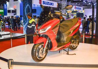 Motor Baru Penjegal Yamaha NMAX Bakal Meluncur, Mesin Jumbo Harga Murah Banget