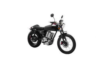 Harga Motor Listrik BF Goodrich CG Segini, Gaya Cafe Racer Klasik