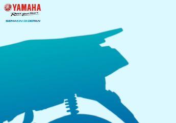 Makin Penasaran, Yamaha Besok Siap Luncurkan Motor Matic Baru Lagi, All New Mio?