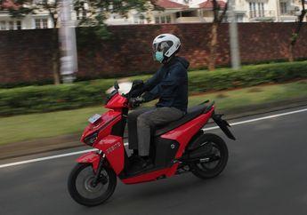 Asyik, Kementerian Perhubungan Akan Pangkas Biaya Uji Tipe Motor Listrik