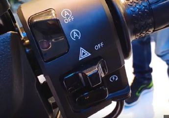 Jangan Dibaikan Kalau Fitur SSS Yamaha Enggak Aktif, Tandanya Aki Mulai Lemah