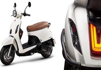 Keren! Motor Baru Lebih Irit dari Honda Vario 125 Resmi Meluncur, Fitur LengkapHarganya Bikin Melongo