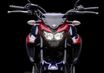 Resmi Meluncur, Motor Baru Yamaha FZ25 Avengers Edition, Fitur dan Spek Sip Harganya Murah!