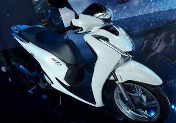 Setahun Stop Produksi, Harga Honda SH150i 2019 Mendadak Naik, Kenapa Nih?