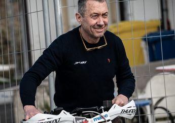 Mantan Pembalap Sebut Race MotoGP Italia 2021 Harusnya Tidak Digelar