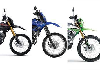 Update Harga Motor Trail 150 cc Terbaru Desember 2020, Kawasaki KLX 150 Paling Murah?