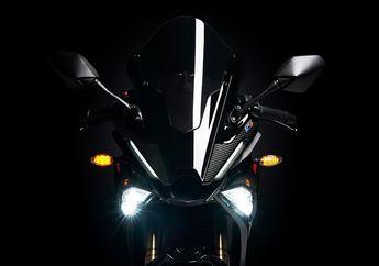 Wuih! Motor Baru Bermesin 200 cc Edisi Spesial Resmi Meluncur, Harganya Bikin Penasaran