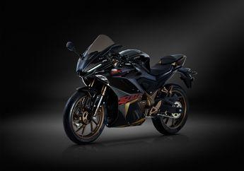 Kenalin Nih Motor Thailand Pentantang Honda CBR150R Harga Lebih Murah