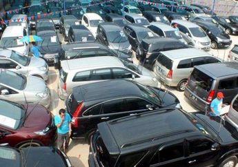 Buruan Diserbu Bro, Deretan Mobil Murah di Balai Lelang Harga Rp 80 Jutaan, Ada Honda CR-V, Odyssey Sampai Innova