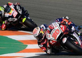 Contek Data Marc Marquez di MotoGP 2020, Takaaki Nakagami Ogah Balik ke Gaya Balap Lamanya