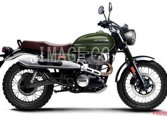 Murah Sekali Motor Baru Honda 350 Cc Cuma Dijual Rp 36,3 Juta Segera Sikat