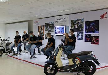 Wuih! All New Honda Scoopy Resmi Meluncur di Bali, Harganya Selisih Segini Sama Jakarta