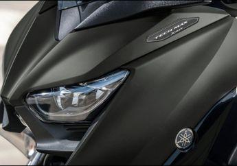 Yamaha XMAX Versi Kecil Resmi Meluncur, Fitur Komplit Harganya Cuma Segini