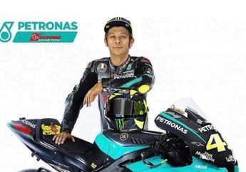 Miris Bro, MotoGP 2021 Belum Mulai, Petronas Yamaha SRT Sudah Kasih Peringatan ke Valentino Rossi Aja Nih!