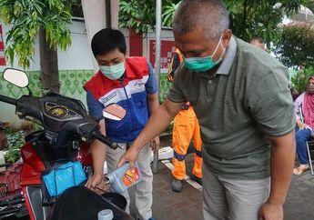 Mantap, Pertamina Lubricants Gelar Program Tukar Sampah Jadi Oli Motor