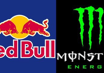 Heboh Soal Monster Energy, Ternyata Minuman Ini Paling Royal Di MotoGP