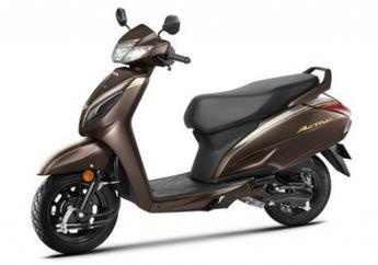 Honda Activa 6G 2021 20Th Anniversary Edition, Mesinnya Mirip BeAT Nih