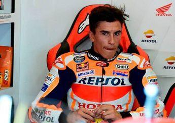Bikin Geger, Marc Marquez Terkena Saraf Radial, Absen di MotoGP 2021?