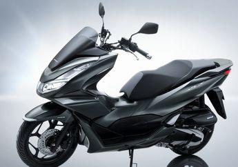 Honda PCX 160 Terbaru Meluncur,  Desain Keren Kapasitas Mesin Bengkak Harganya Cuma Segini