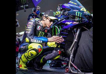 Suzuki Jadi Motor Ke-4 Valentino Rossi Di MotoGP 2020? Begini Faktanya