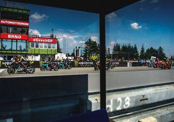 1 Sirkuit MotoGP Keluar Dari Kalender 2021, Sirkuit Mandalika Jadi Pengganti?