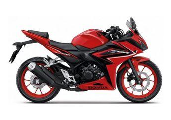 Wuih Honda CBR150R Punya 4 Warna Baru di 2021, Jadi Ganteng Maksimal