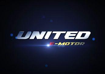 Motor Listrik United Siap Meluncur Hari Ini, Intip Video Kerennya Nih Bro