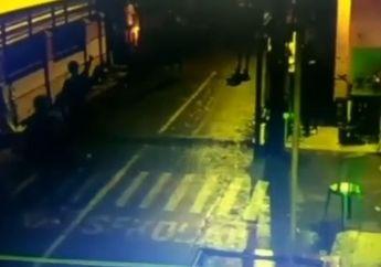 Geger Video Tawuran di Cipinang Besar Utara Berujung Penjarahan