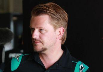 Bos Tim Petronas Yamaha SRT Ikut Protes Marc Marquez Digantikan Bradl