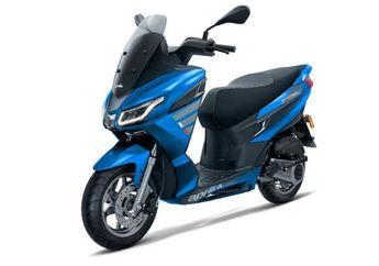 Penantang Yamaha NMAX Nongol Bentar Lagi, Bisa Inden Ada 2 Varian