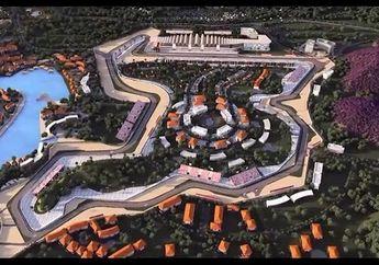 Bos Dorna Kasih Deadline Sirkuit Mandalika Untuk MotoGP 2021, Kapan?