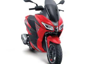 Saingan Yamaha NMAX Segera Diluncurkan Pre-order Sudah Dibuka, Pilihan Warnanya Keren