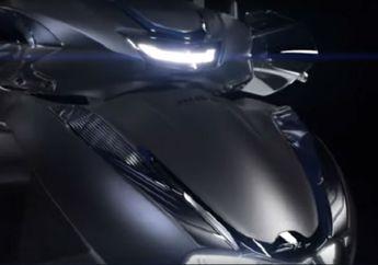Motor Matic Honda Terbaru 350 cc Resmi Dijual, Harganya Bikin Dengkul Gemetar