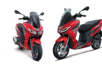 Wuih Motor Baru Saingan Yamaha NMAX Siap Dijual, Harganya Cuma Segini