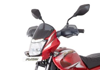Harganya Lebih Murah dari Honda BeAT, Motor Baru Ini Fiturnya Nambah